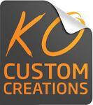 KO Custom Creations