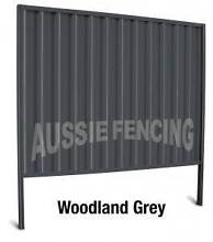 Colorbond Fencing York York Area Preview