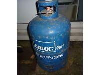 Calor Gas 15kg butane cylinder (empty)