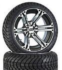 Club Car Precedent Tires