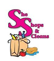 She Shops & Cleans Is Hiring