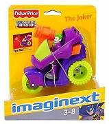 Imaginext Joker