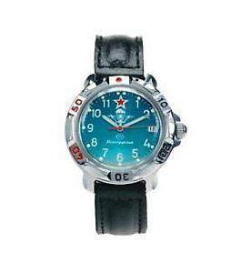 Vostok Komandirskie Automatic Watches 21e41802ef7