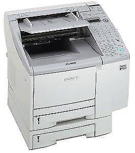 Canon LaserCLASS 810 All in One Fax Machine for sale