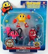 Pac Man Figure