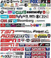 Mag 254 Iptv Box watch 1500HD TV Channels no need for Dish $20