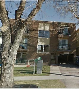 Walk to Downtown!  1 Bedroom Apt in Bridgeland (622 2 Ave NE)
