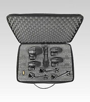 Shurre Drum Microphone Kit