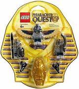 Lego Mummy
