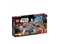Star Wars Lego Imperial Assault Hovertank 75152 Brand New