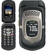 Sprint Rugged Phone