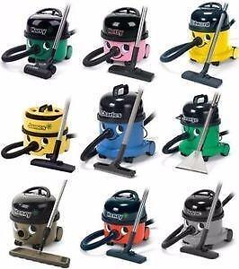Vacuums Repair, Service, and Trade Ins