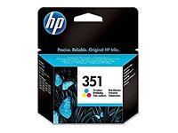 HP 351 Unused unopened HP cartridge