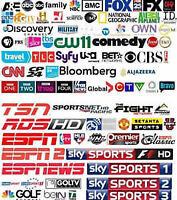 ★SPECIAL★ CANADA ANDROID TV BOX IPTV FREE UNLIMITED