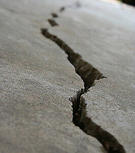 Whitby Foundation Crack Injection *Free Quotes*