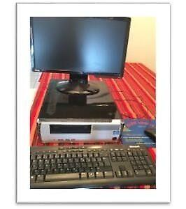 ORDINATEUR / COMPUTER Intel i3 530 2.93Ghz COMPLET