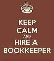 Full Service Bookkeeper