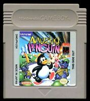 Amazing Penguin (Gameboy)