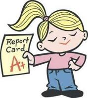 DOES YOUR ELEMENTARY SCHOOL CHILD NEED HELP?