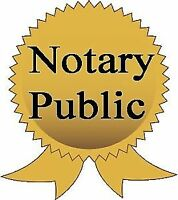 Affordable and Convenient Notary Public services- Halifax