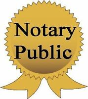 London Notary Public - I Come to You!