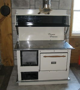 NEW WOOD COOKSTOVES & HEATERS STARTING @ 1,680.00 London Ontario image 4