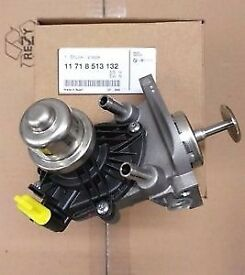 GENUINE BMW / MINI EGR VALVE 11718513132