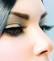 Achieve Your Russian Volume Lash Certification this November