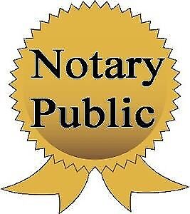 Notary Public and Oaths Commissioner, Licensed Paralegal