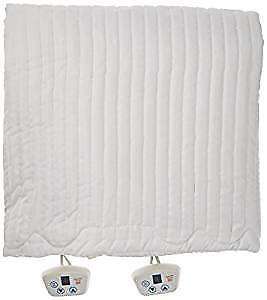 Heated Mattress Pad Size 38 X 84 Twin (Extra L