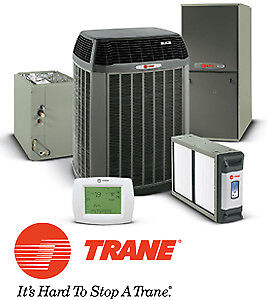 Furnace & Air Conditioner