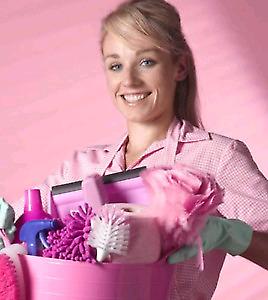 Femme de ménage /Grands ménage