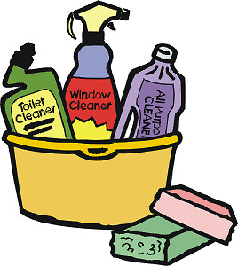 Household Cleaning Services Available! Peterborough Peterborough Area image 1