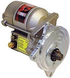 Powermaster - Starter Ford 390, 427, 428 ''FE''