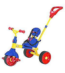 Little Tikes Learn to Pedal 3-in-1 @ Whitehorse Facebook Auction