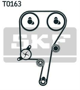 SKF Premium OE Quality Replacement Timing Cam Belt Kit - VKMA06040