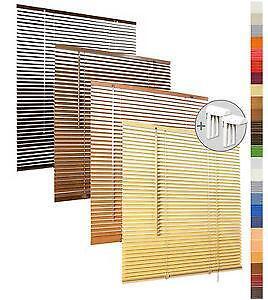jalousien aus holz g nstig online kaufen bei ebay. Black Bedroom Furniture Sets. Home Design Ideas