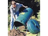 Blackwall 200 litre Compost Tumbler