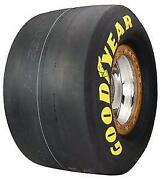 Goodyear Drag Slicks