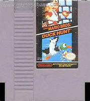 looking for original nintendo games (NES)