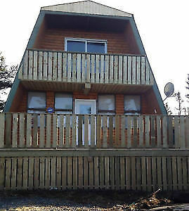 Beautiful Cottage-Close to Bellevue Beach, Bull Arm, Long Harbor