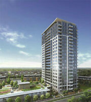 █ JOY CONDOS AT KENNEDY AND SHEPPARD EAST FROM $224900   金牌VIP█