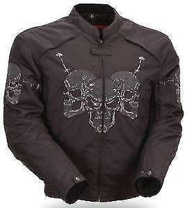 Men's Skull Jackets