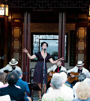 Enchanted Evenings Concert Series