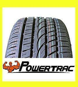 205/55R16 NO TAX NEW TIRES BRAND POWERTRAC ALL INCLUDED, 2 YEAR WARRANTY Call 905-454-6695