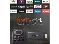 Firesticks &a Android boxs Fully Loaded/Updated
