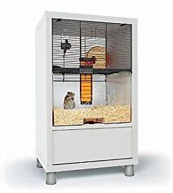Omlet Hamster House