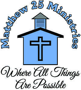 Matthew 25 Ministries, Inc.