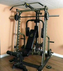 Smith rack for sale
