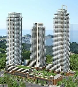 FOR RENT / LEASE Condo; 2 Bedroom 2 Wash LAKESHORE